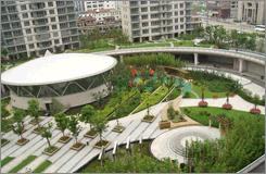 上海今外滩花园